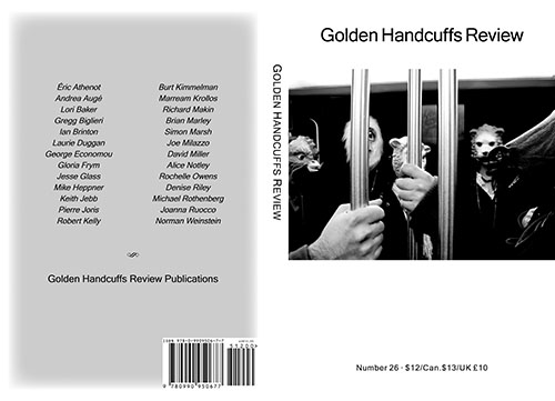 Golden Handcuffs Review Number 26