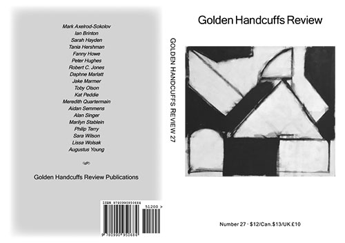 Golden Handcuffs Review Number 27