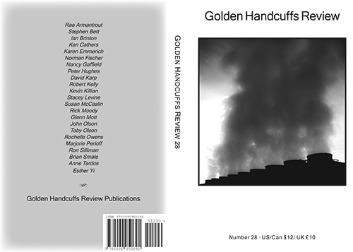 Golden Handcuffs Review Number 28