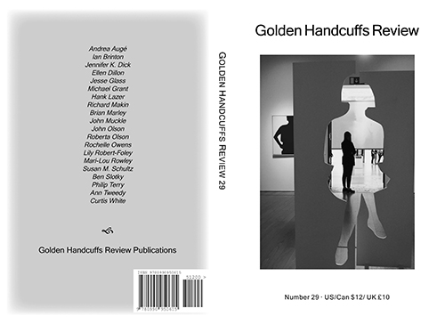 Golden Handcuffs Review Number 29