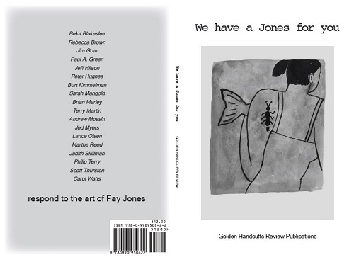 We have a Jones for you Anthology