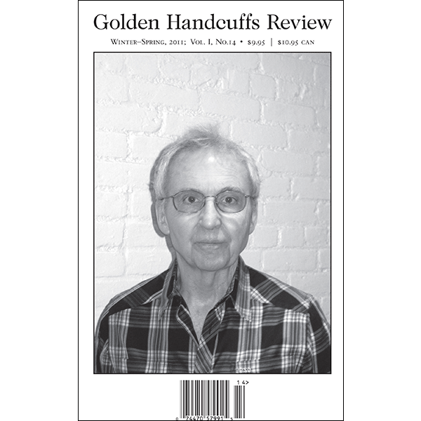 Golden Handcuffs Review #14