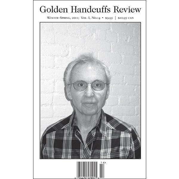 Golden Handcuffs Review #14
