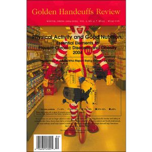 Golden Handcuffs Review #4