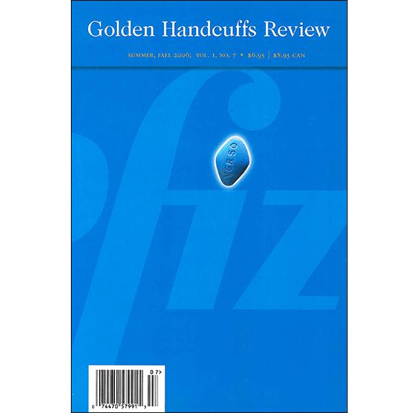 Golden Handcuffs Review #7