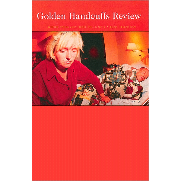 Golden Handcuffs Review #9