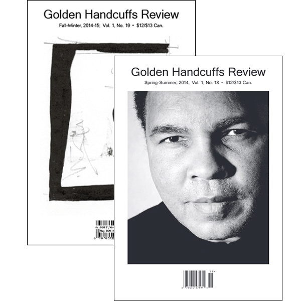 Golden Handcuffs Review Yearly Subscription