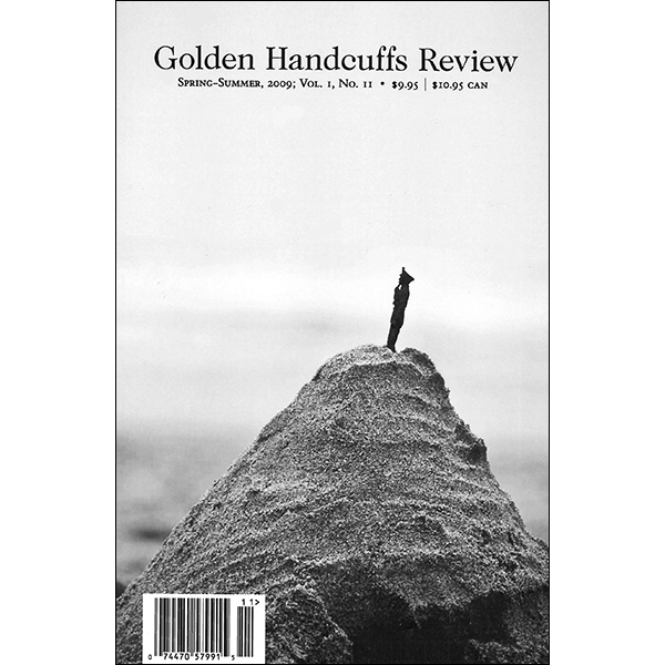 Golden Handcuffs Review #11