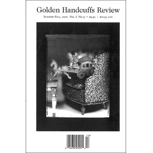 Golden Handcuffs Review #13