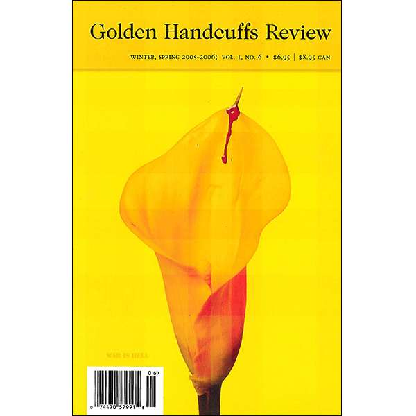 Golden Handcuffs Review #6