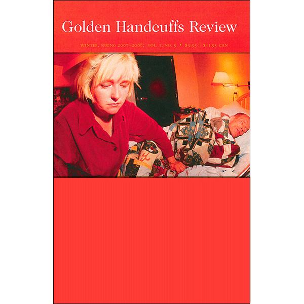 Golden Handcuffs Review #9