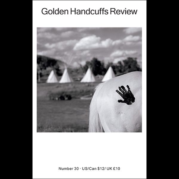 Golden Handcuffs Review Number 30